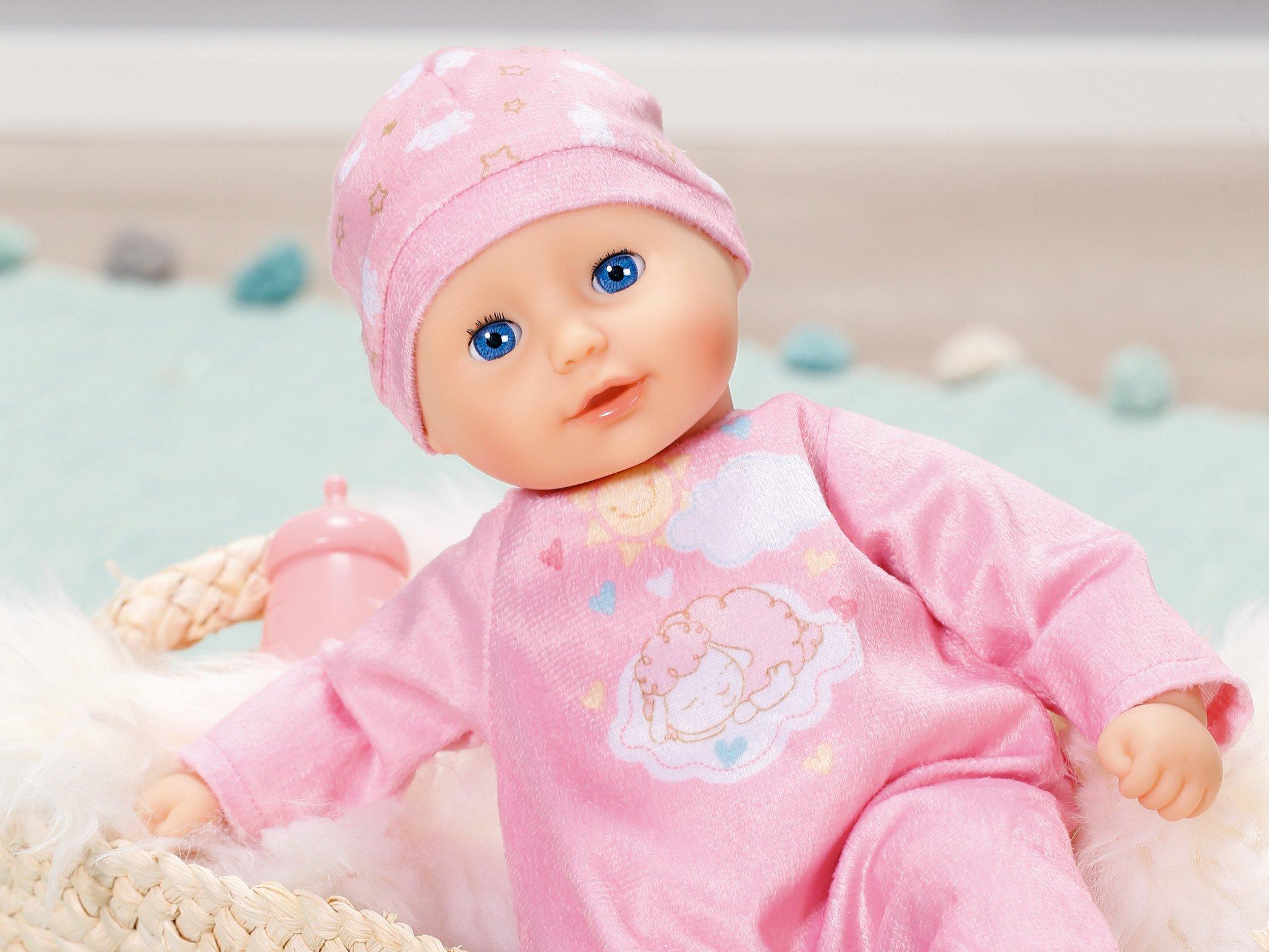 Baby Annabell für jedes Alter | Baby Annabell