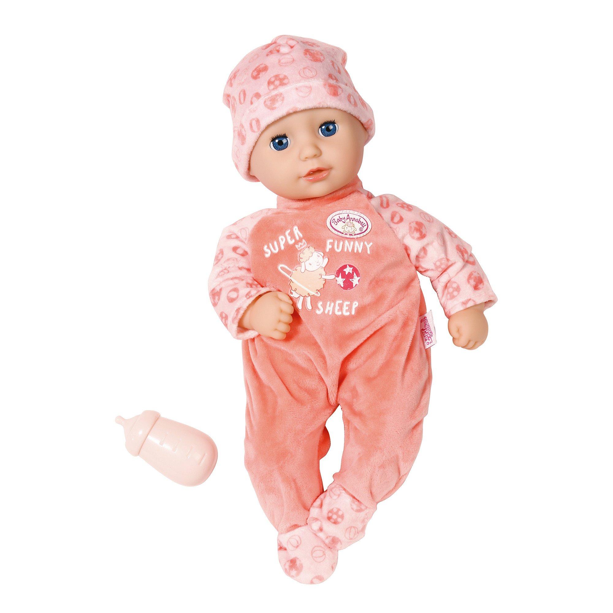 Puppenkleidung 36cm 43cm Puppen Windeltasche Pamperstasche Baby born Annabell