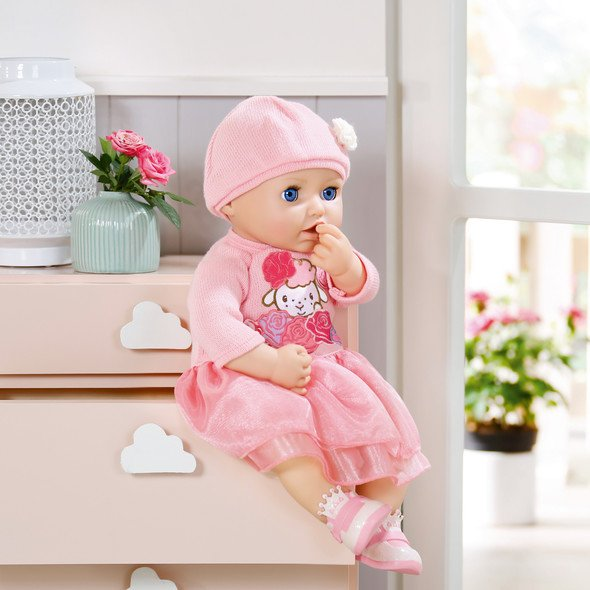 Baby Annabell Deluxe Set Knit 43cm | Baby Annabell
