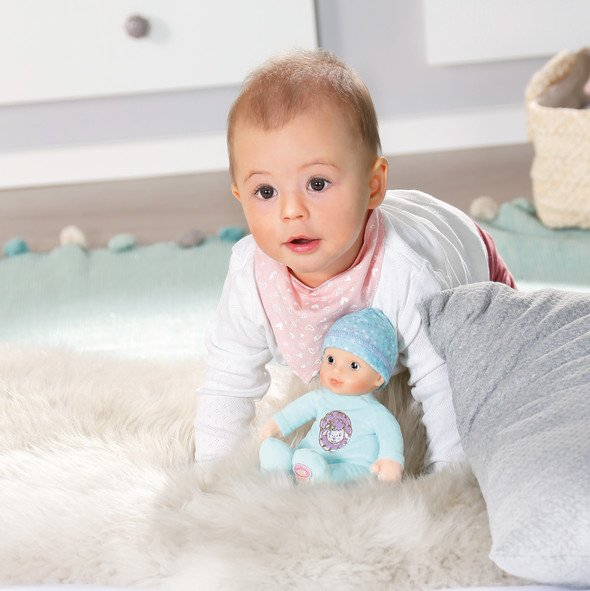 Baby Annabell Sweetie for babies 22cm | Baby Annabell