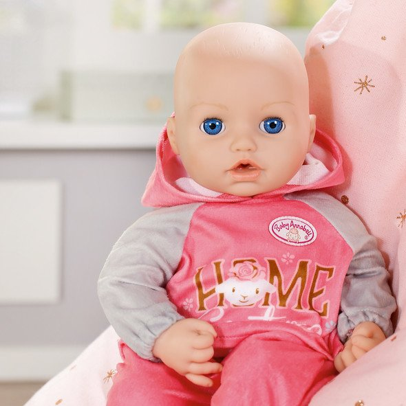 Baby Annabell Baby Suits 43cm | Baby Annabell