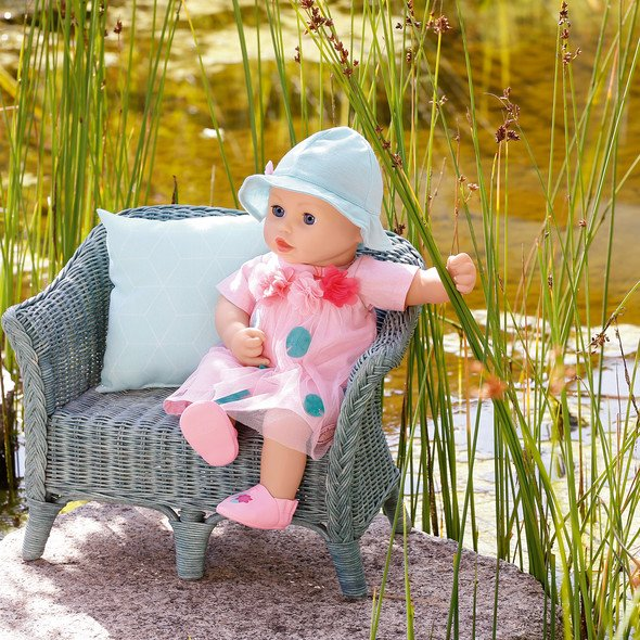Baby Annabell Deluxe Sommer Set 43cm | Baby Annabell