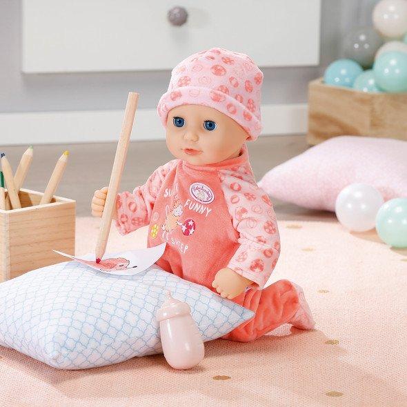 Baby Annabell Little Annabell 36cm | Baby Annabell