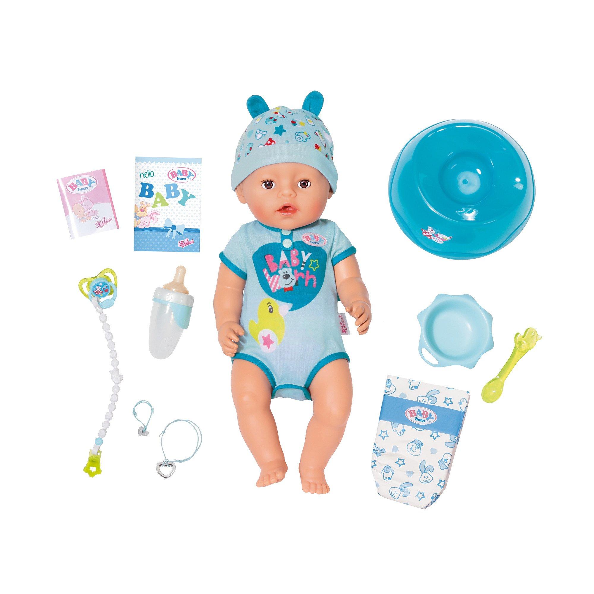 BABY born 43cm | BABY born