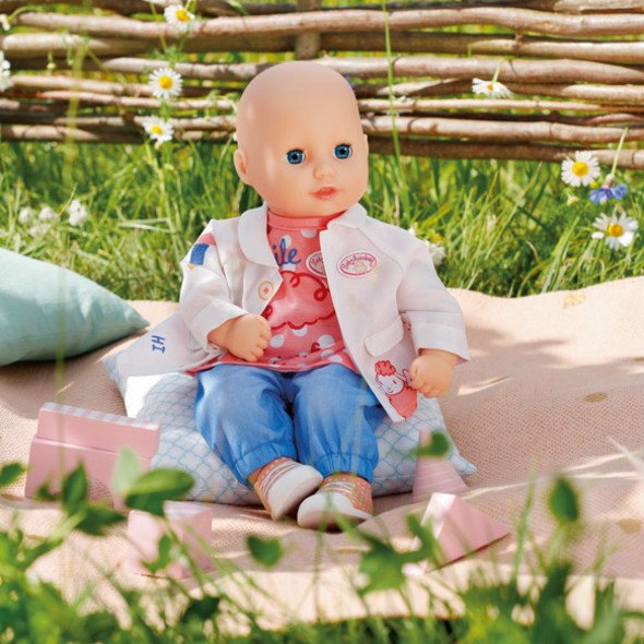 Baby Annabell Little Speeloutfit (36 cm)   Baby Annabell