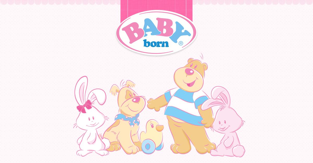 born born born