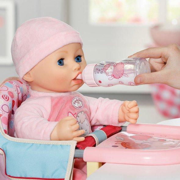 Baby Annabell Lunch Time Magische Flasche | Baby Annabell
