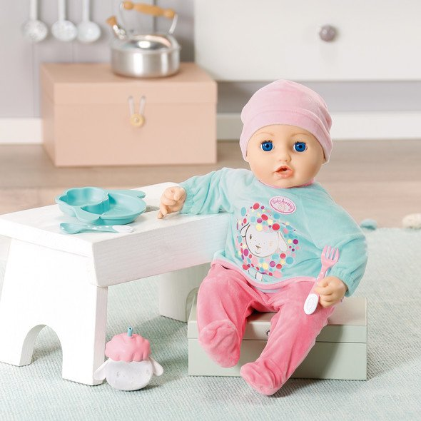 Baby Annabell Lunch Time Set | Baby Annabell