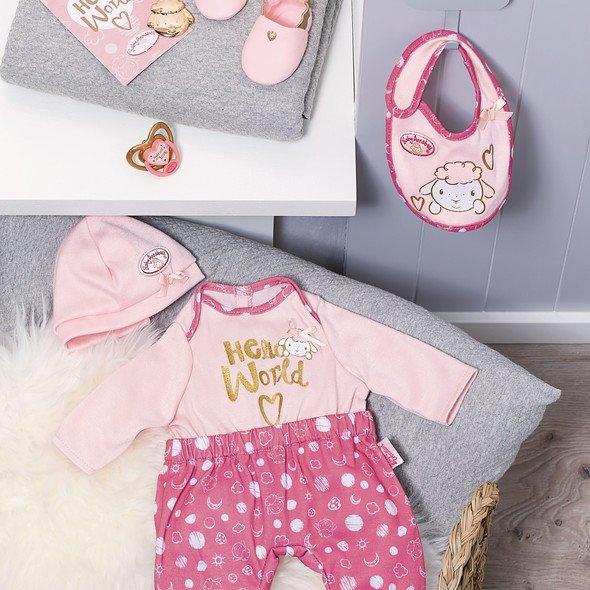 Baby Annabell Deluxe Erstlingsset 43cm | Baby Annabell