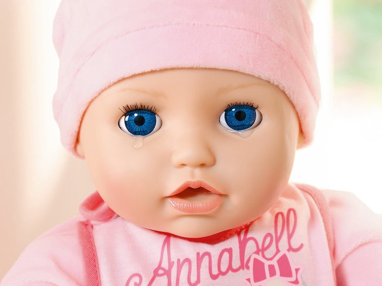 Baby Annabell Functions   Baby Annabell