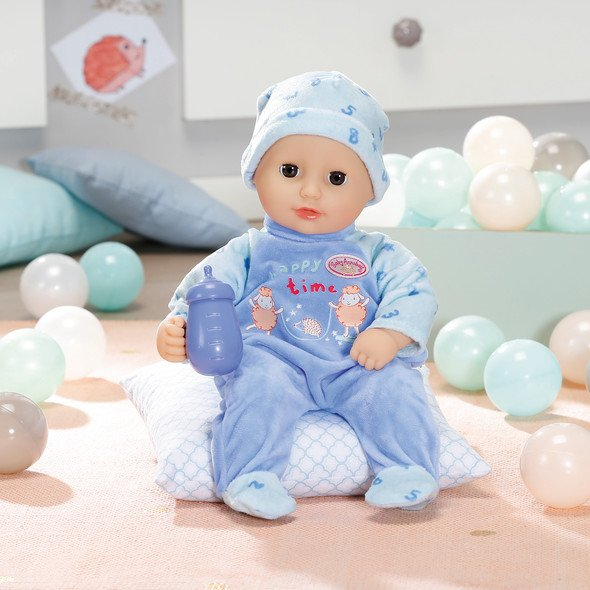 Baby Annabell Little Alexander 36cm | Baby Annabell