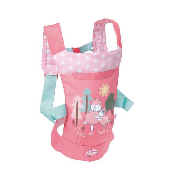 Baby Annabell Active Cocoon Carrier | Baby Annabell