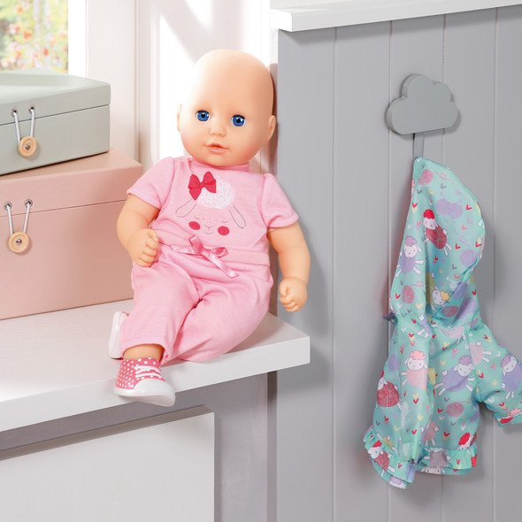 Baby Annabell Little Spieloutfit 36cm | Baby Annabell