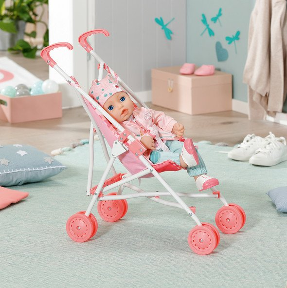 Baby Annabell Active Stroller   Baby Annabell