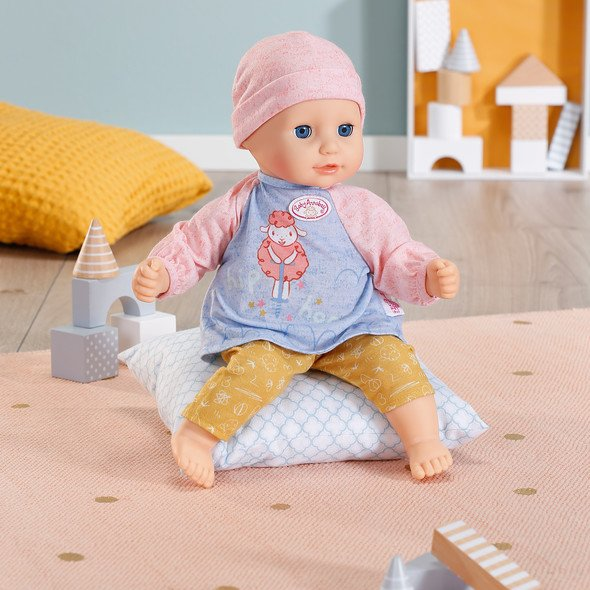 Baby Annabell Little Day Outfit 36cm | Baby Annabell